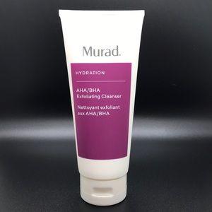 2/$65 Murad AHA/BHA Peeling Exfoliating Cleanser